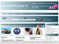 AccrochCoeur, Annuaire mariage site web