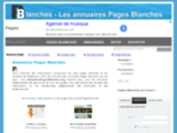 Annuairespagesblanches.org