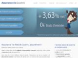Assurance vie : frais d'entrée 0€