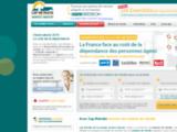 Portail d'information sur les maisons de retraite
