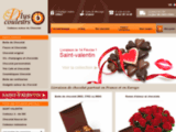 Chocolats D'Lys Couleurs