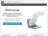 Documents gratuits et infos pour autoentrepreneurs