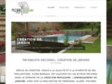 Floreboreale.fr - Paysagiste et jardinier