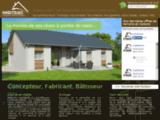 Prix d'une maison à ossature bois