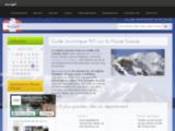 Guide touristique de Haute-Savoie