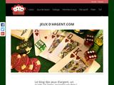 Jeux d'argent en ligne