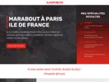 Sadibou grand marabout à Paris expert en voyance africaine