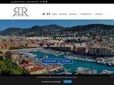 Adresse d'un VTC discret à Nice