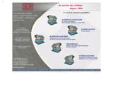 Défense victime accident avec SDR
