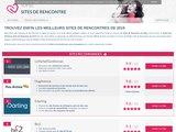 Top10rencontres, la plateforme pour trouver les meilleurs sites de rencontre