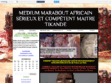 MARABOUT AFRICAIN SERIEUX EN FRANCE